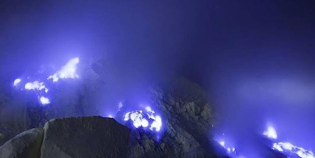 Serba-serbi Gunung Ijen dan Kawah Ijen Yang Menarik Untuk Disimak !!!
