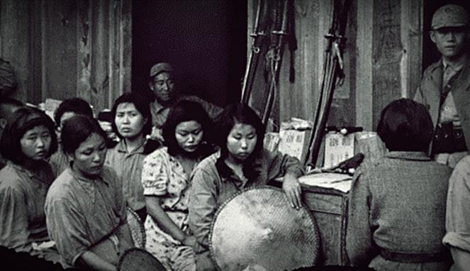 5 Fakta Miris Prostitusi Wanita yang Terjadi Saat Perang