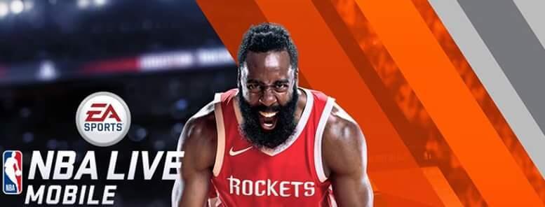 New Update NBA Live Mobile - KASKUS