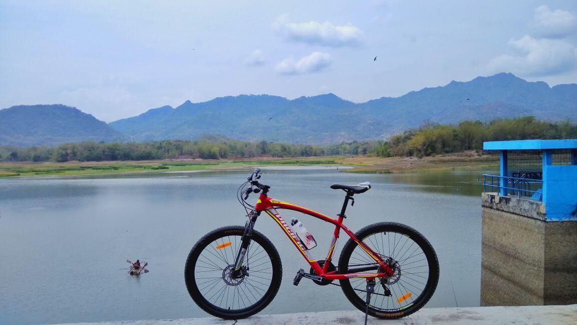 Pacific Bike Rider - Page 353 | KASKUS