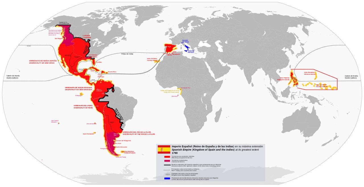 terbesar dan tersebar | 7 bangsa paling eksis di dunia