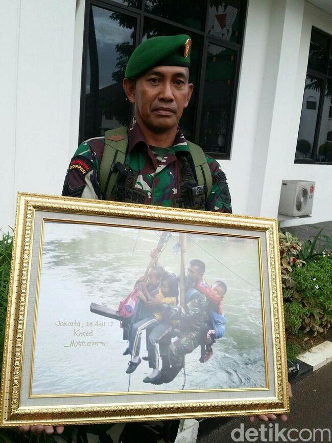 Sosok Pahlawan Jaman Now