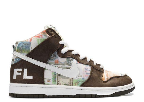 5 Sneaker Dengan Harga Termahal Di Dunia Ada Yang Capai