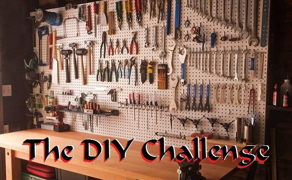 """[DIY EVENT] Share Your """"Do It Yourself"""" Project and Ideas"""