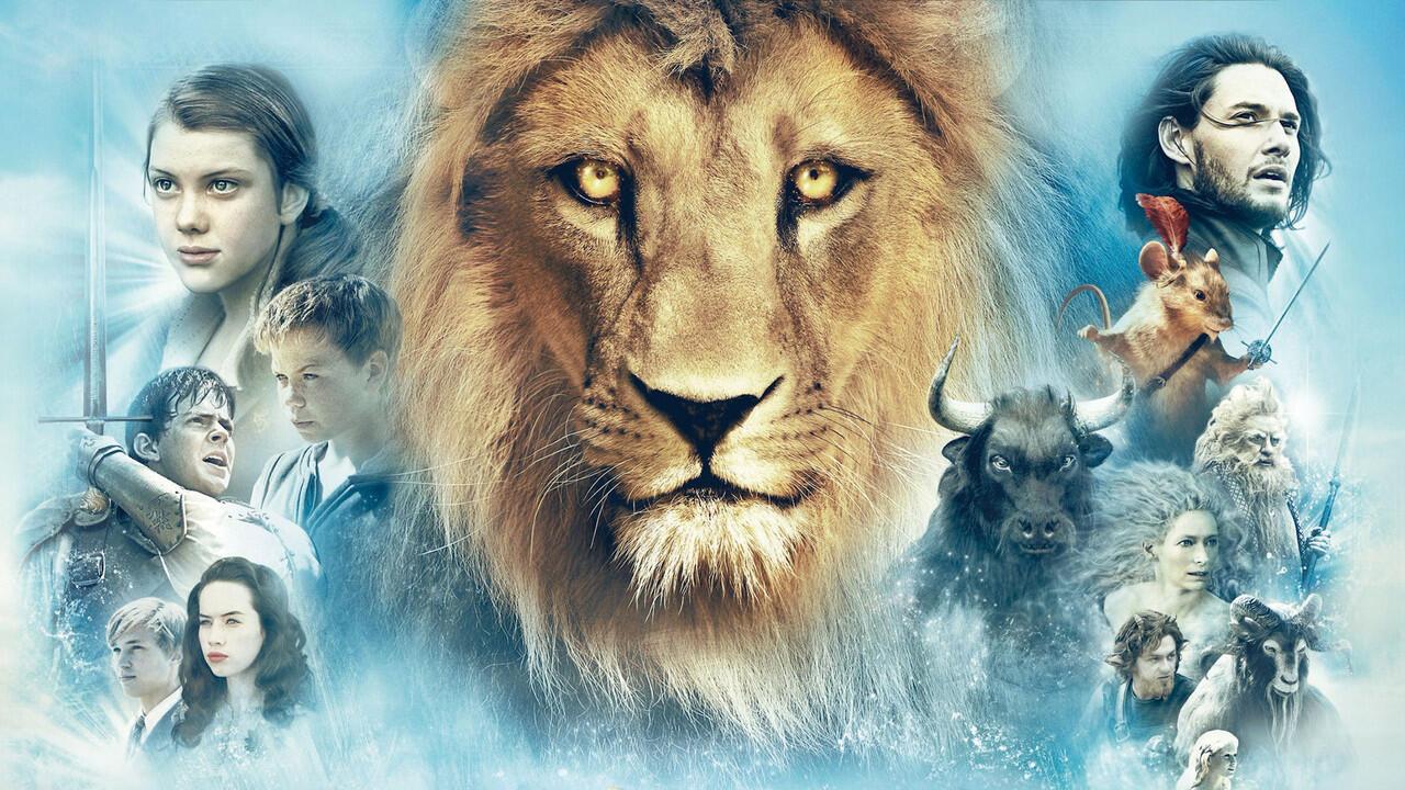 Bintang Stranger Things Ditawari Bergabung Dalam 'Narnia : The Silver Chair'