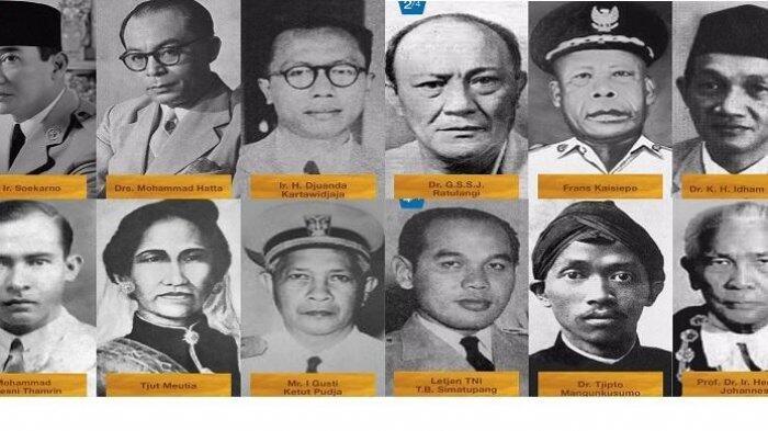 Pahlawan Nasional Yang Sering Di Gambar Anak Sekolah Era 90an Kaskus