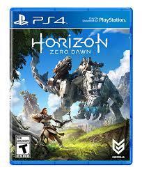 Walkthrough DLC Horizon Zero Dawn (PS4) The Frozen Wilds