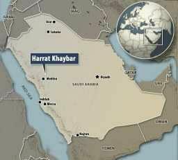 """Ilmuwan Bingung: Temuan Ratusan """"Gerbang"""" Kuno Misterius di Arab Saudi"""