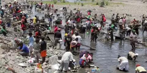 Polisi dan TNI Hadapi Jalan Buntu Bebaskan 1.300 Sandera Separatis OPM