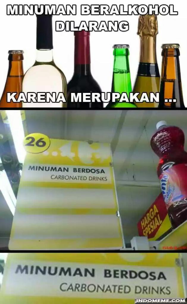 Alkohol Bisa Bantu Pintar Berbahasa Asing?