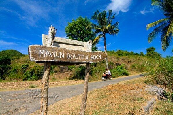 Pantai Mawun, Pesona Tersembunyi di Lombok Tengah