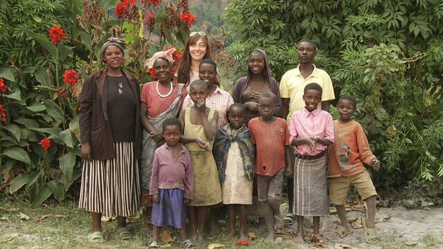 Mauda Kyitaragabirwe : Perempuan Terakhir Yang Dibuang di Punishment Island