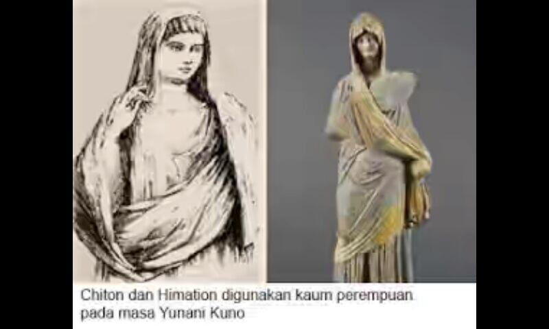 Hijab Jaman Dulu 9