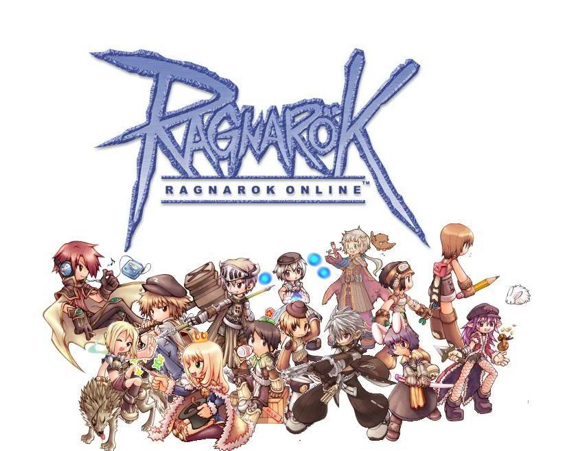 AUDEMARS RAGNAROK ONLINE ( NEW SERVER NEW ADVENTURE )