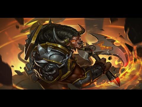Ini dia Hero Hero Jaman Now di Game Heroes evolved