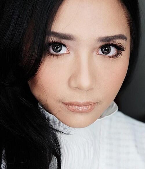 Gita Gutawa Semakin Sexy Sekarang
