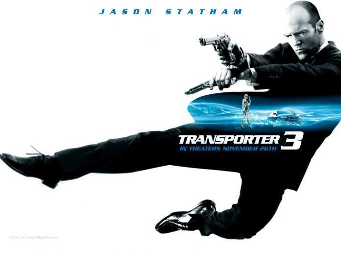 8 Film Sukses yang Dibintangi Jason Statham
