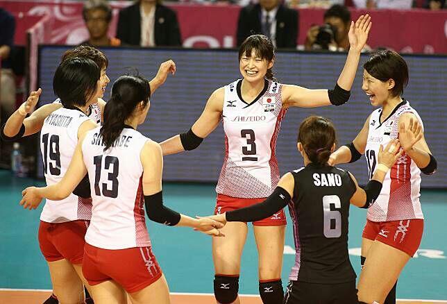 9 Seragam Olahraga Jepang Ini Unik Banget, Bikin Semangat