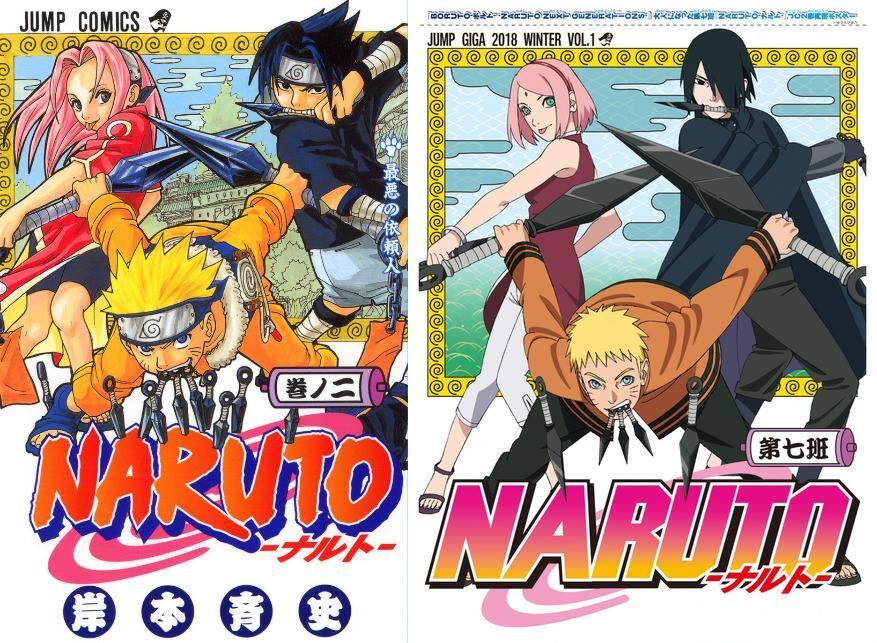 Naruto Anime Thread - Boruto : Naruto Next Generations