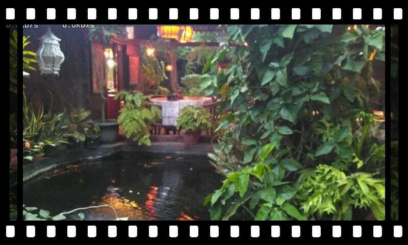 Tempat Romantis Untuk Pasangan Selingkuh Di Wilayah Depok.