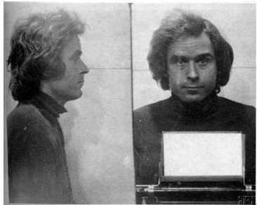 Ted Bundy (part 1) : The First Episode