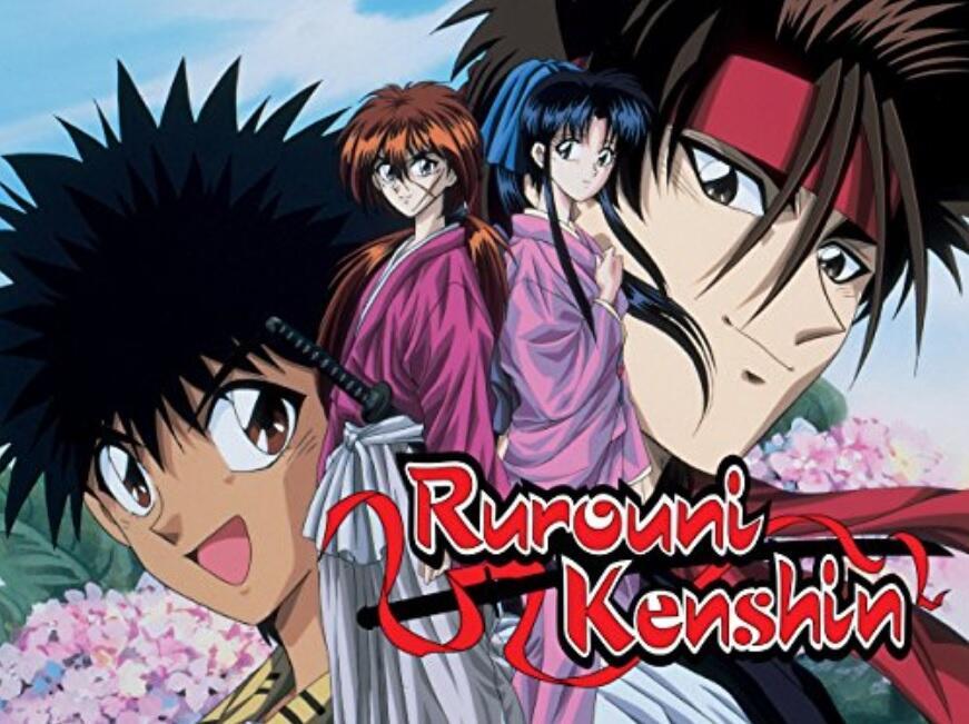 Terlibat Pornografi Anak, Kreator Rurouni Kenshin Ditahan