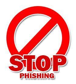 Cara Mendeteksi Phising