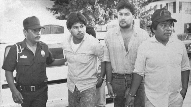 The Matamoros Cult Killings
