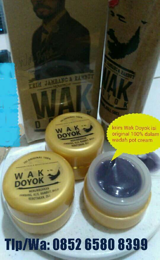 Jual wak doyok di pekanbaru, toko menjual wak doyok di pekanbaru Tlp 085265808399