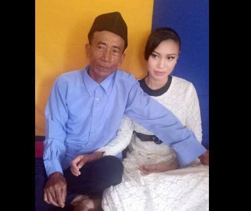 Modal Rp 300 Ribu, Kakek 56 Tahun Bisa Nikahi Perawan 17 Tahun