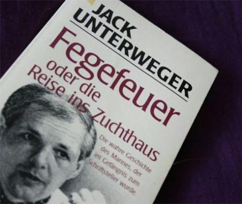 "Jack Unterweger : The Austrian ""Jack the Ripper"""