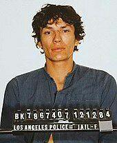 Richard Ramirez : The Night Stalker