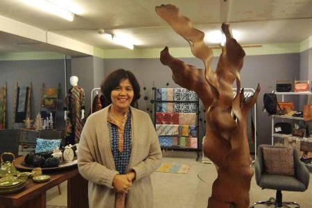 Wonderful Indonesia Display di Swiss Siap Adakan Bazar Musim Dingin
