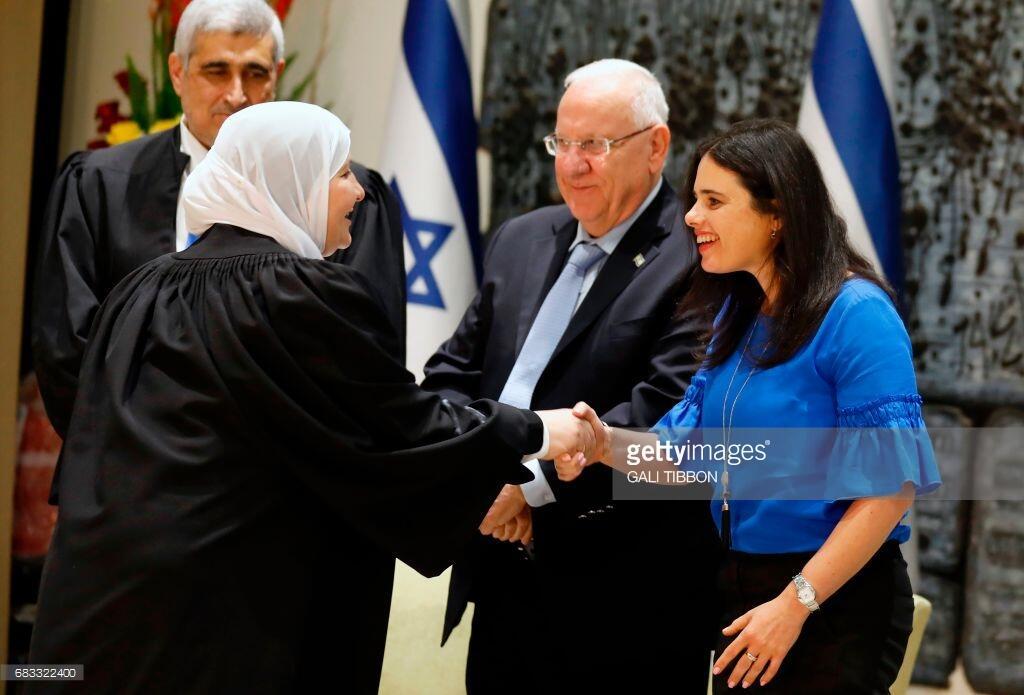 Mengenal Israel Dari Abu Ghosh (Kota Muslim Di Negeri Yahudi)