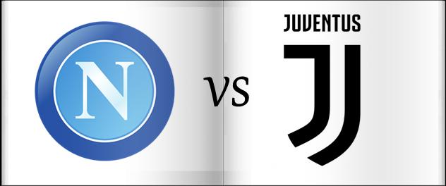 Napoli vs Juventus, 3 poin penting !