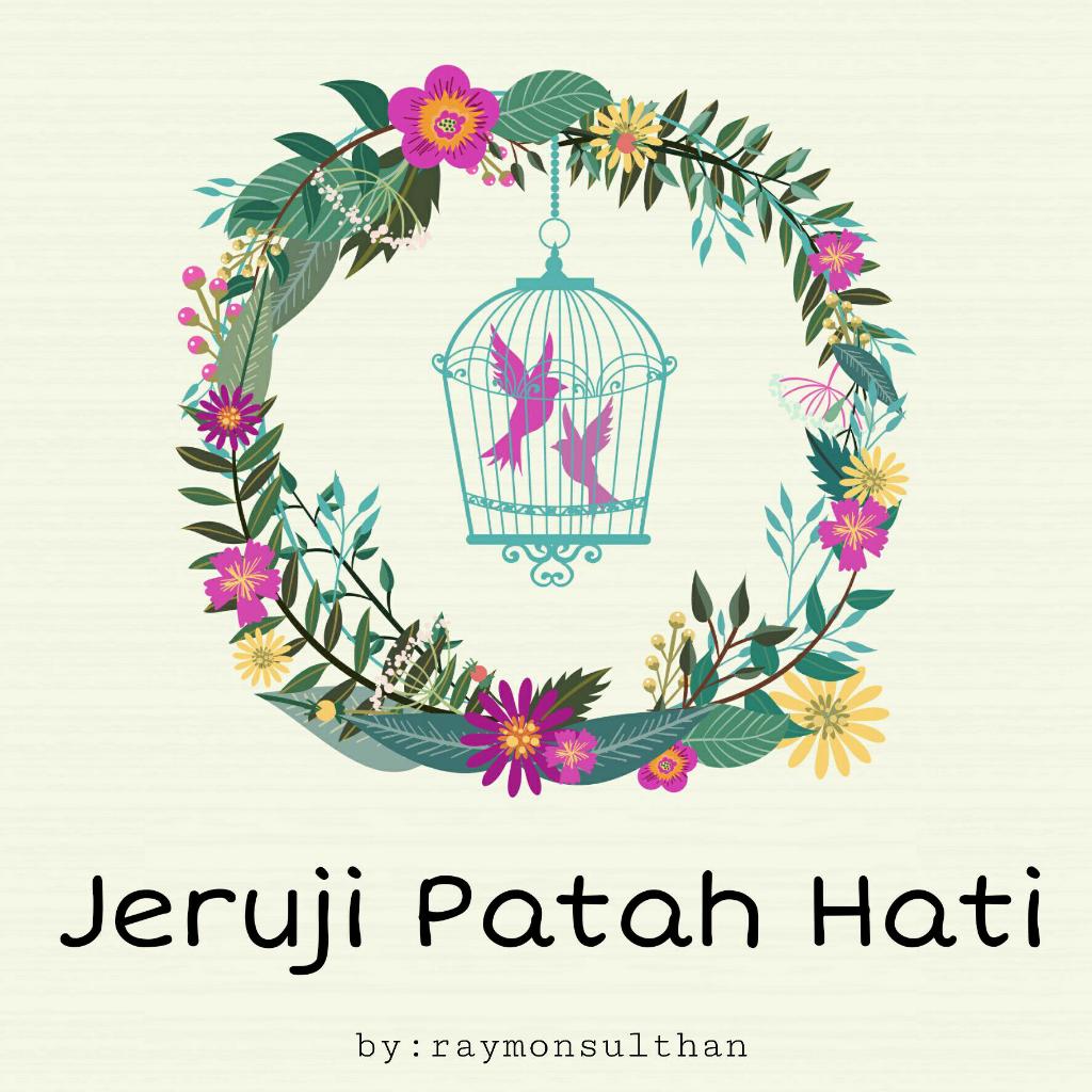 Jeruji Patah Hati
