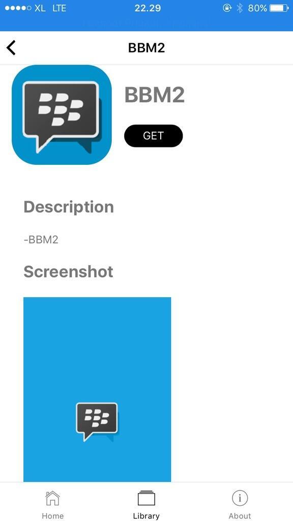 download bbm mod ios terbaru apk