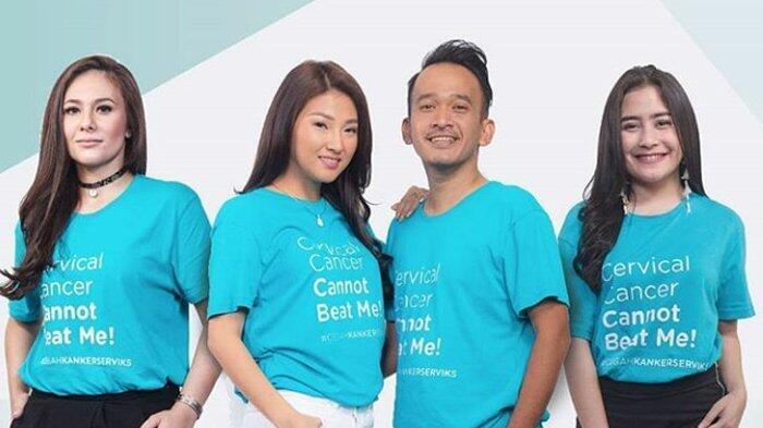 Kapan Waktu Terbaik Melakukan Vaksin HPV Agar Terhindar dari Kanker ...