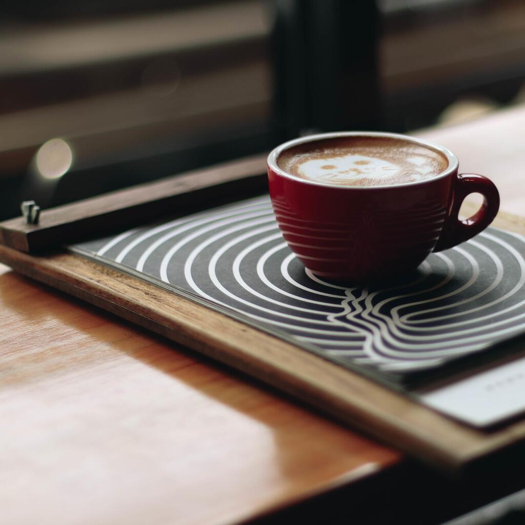 Menikmati Kopi Secara Intim bersama Chief Coffee