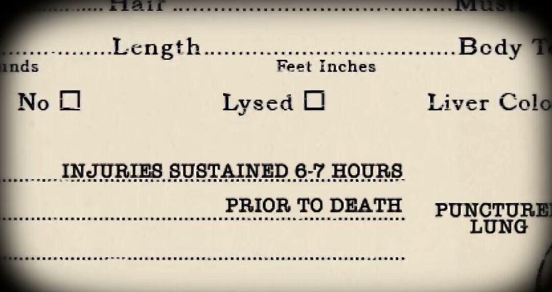 Misteri Pembunuhan di Kamar 1046