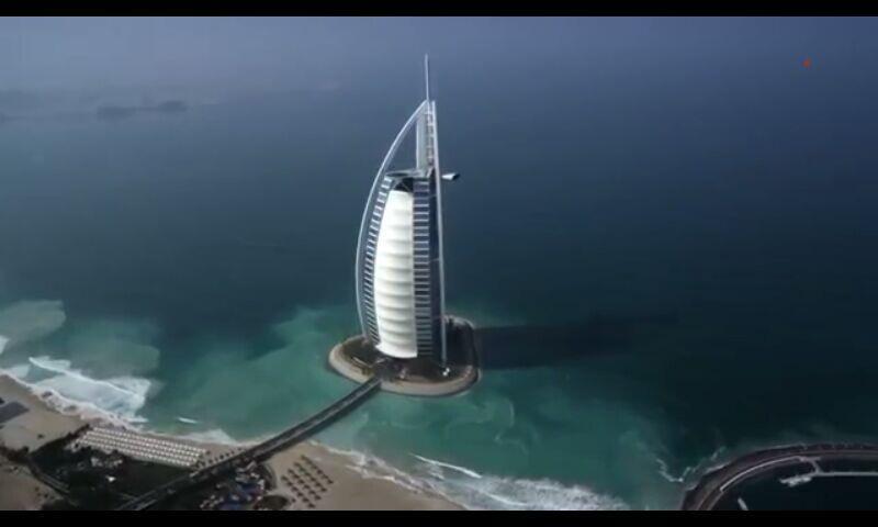Kehidupan Dubai Dari Yang Unik, Baik Masyarakat Asli, Turis Dan Buruhnya