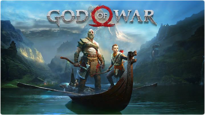 God of War Reboot - Official Thread [Only On PlayStation 4]