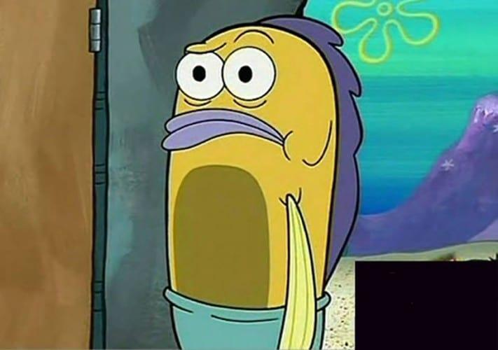 Unduh 560 Gambar Ikan Di Spongebob HD Terpopuler