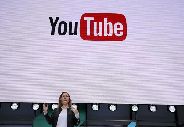 Youtube Bakal Ngerekrut 10.000 Manusia Buat Ngestop Video Kekerasan Terhadap Anak