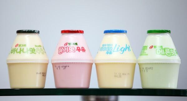5 Jajanan Unik yang Harus BANGET Dibeli di Supermarket Korea