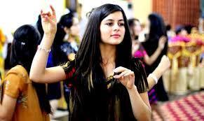 Mengenal Tajik, Suku di China Yang Kecantikan Ceweknya bikin Jomblo