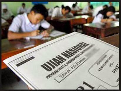 Perbedaan Ujian Di Sekolah Jaman Old VS Jaman Now (MASUK GAN!)