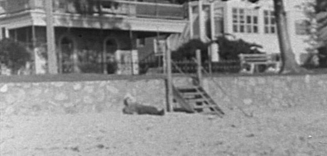 Mayat Misterius di Pantai Somerton