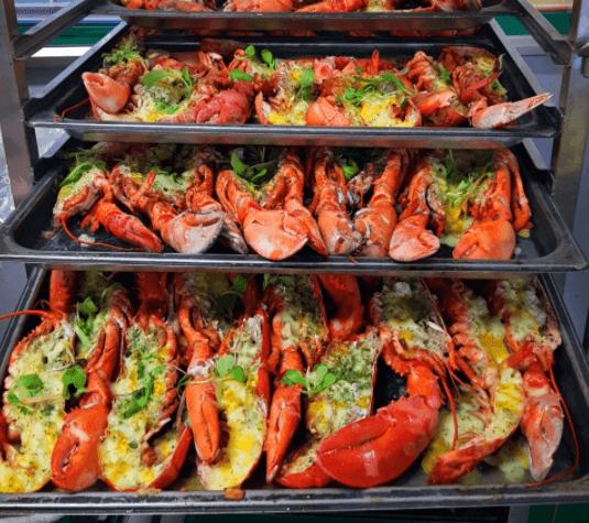 Sma Dengan Makan Siang Paling Mewah Di Korea Kaskus