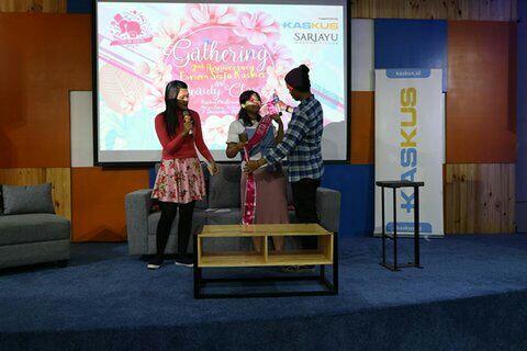 [FR] Beauty Class & Gathering 2nd Anniversary Forum Sista